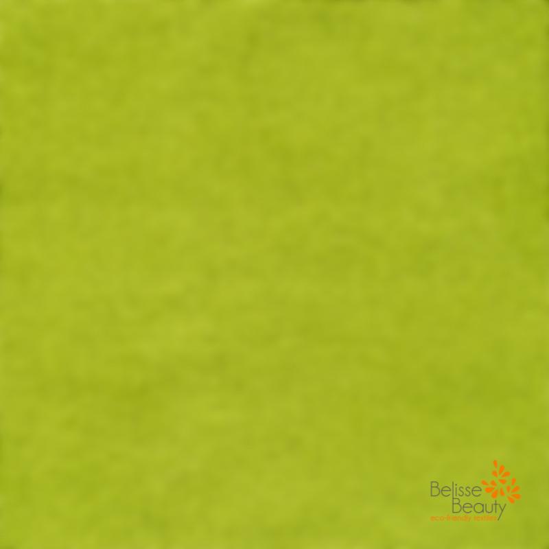 Maxi draps de bain 100x220 vert pomme