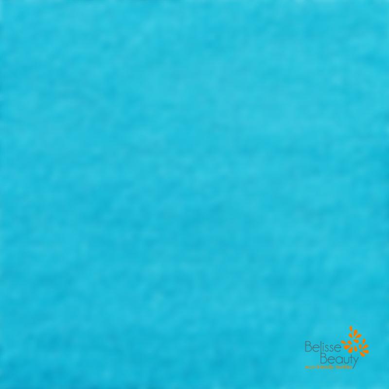 Maxi draps de bain 100x220 turquoise