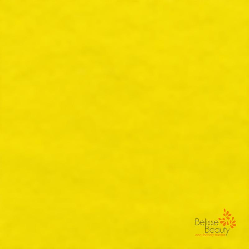 Serviettes invités 30x40 jaune