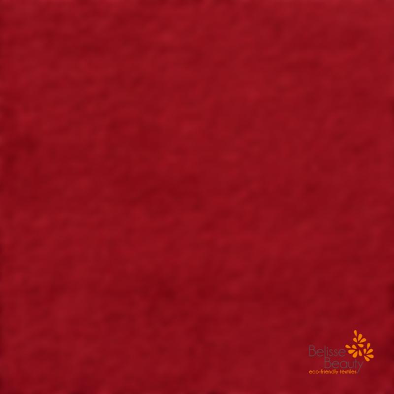 Maxi draps de bain 100x220 bordeaux