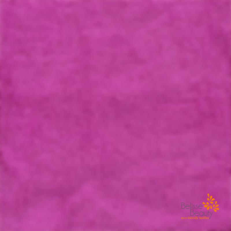 Maxi draps de bain 100x220 rose mûre